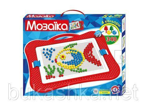 Мозаика (340 элементов)