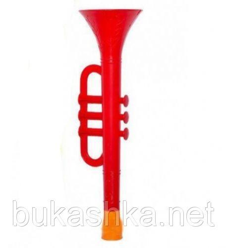 Сопилочка красная (35см)