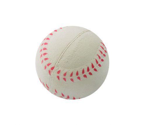 Мяч попрыгун бейсбольный (6*6*6см)