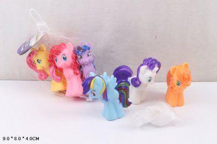 """Пищалка """"My Little Pony"""""""