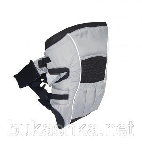 Рюкзак-слинг