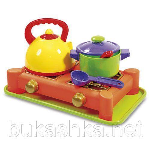Газовая плита (6 предметов)