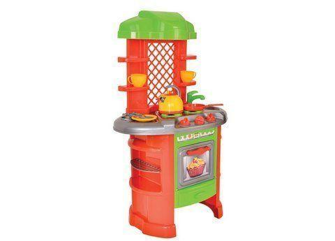 """Іграшка """"Кухня 7 ТехноК"""""""