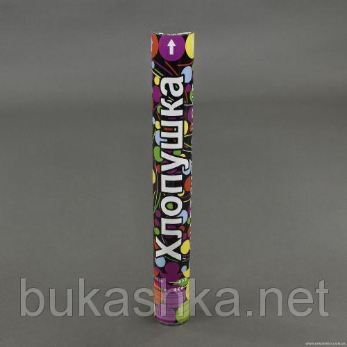 Хлопушка С 22052 (100) 40см