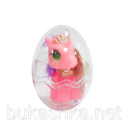 """Игрушка """"Пони в яйце"""", розовая"""