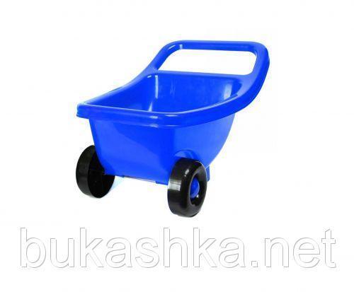 Тачка ТехноК (синяя)