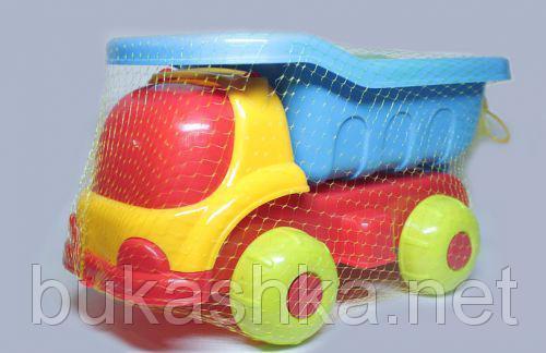 Машина Шмелек малый
