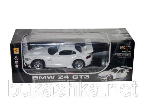 """Машина на радиоуправлении """"BMW Z4"""" (белая)"""