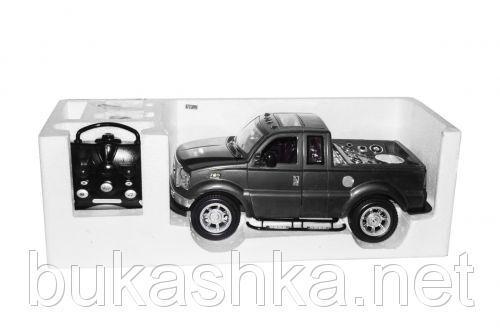 "Машина на р/у ""Ford F-350"" (черный)"