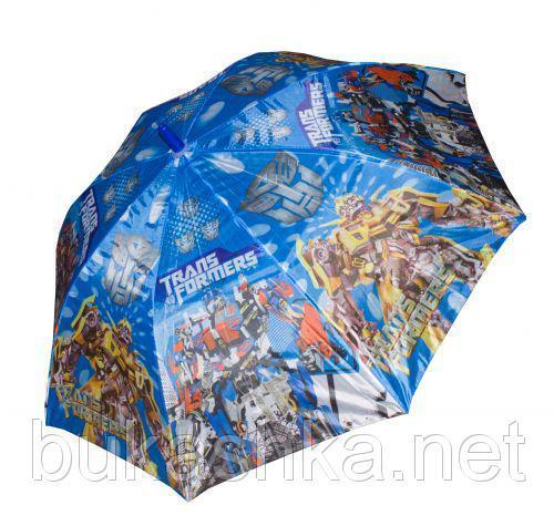 """Детский зонт """"Трансформеры"""""""