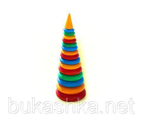 Пирамидка №4