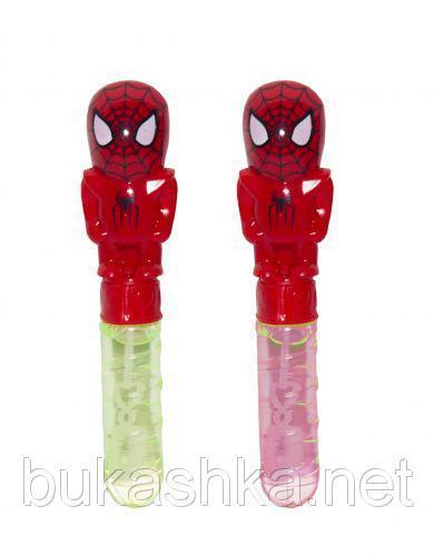 """Мыльные пузыри """"Человек паук"""""""
