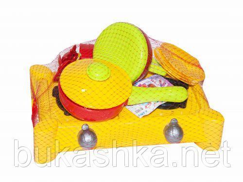 Кухня Ева  (желтая)