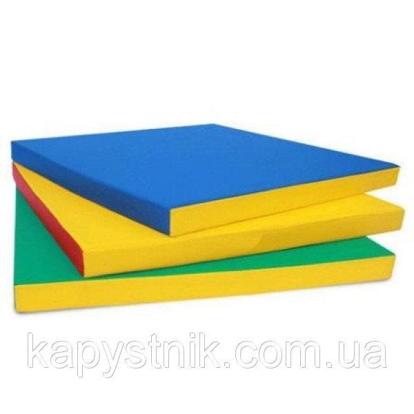 Мат 120-100-5 см ТМ Тia-sport Тиа-Спорт: sm-0111 (Украина)