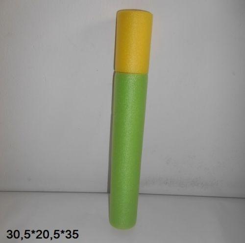 Водяная пушка (35 см,  поролон)