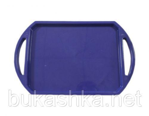 Поднос для кухни  (синий)
