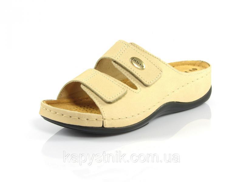 Женская ортопедическая обувь р.37 ТМ Inblu:36-1/002