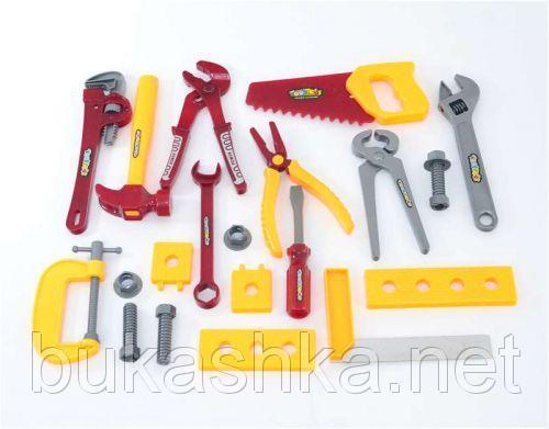 Набор инструментов (11 шт)