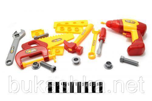 Набор инструментов (7 шт)