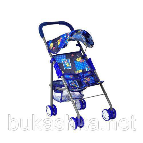 "Коляска ""Doll Stroller"" (синяя)"
