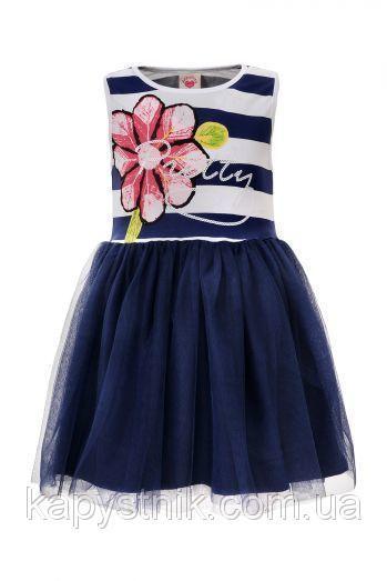 Платье для девочки Glo-Story: GYQ-4227