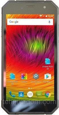 Мобильный телефон Sigma mobile X-treame PQ35 Black