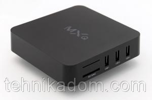 HD Медиа-плеер HQ-Tech x96 S905x/1G/8G/UA