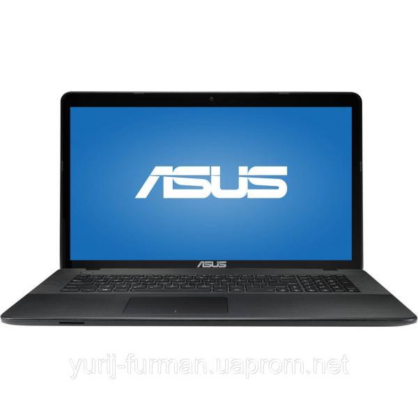 Ноутбук Asus X751MA (X751MA-DH21TQ)