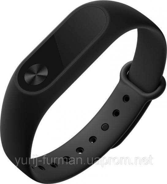 Xiaomi Mi Band 2 Black (XMSH04HM)