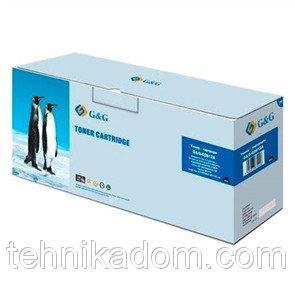 Картридж G&G для HP LJ 1010/ 1012/ 1020/ 1022 Black (G&G-Q2612A)