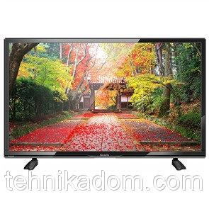 Телевизор BRAVIS LED-24F1000 black