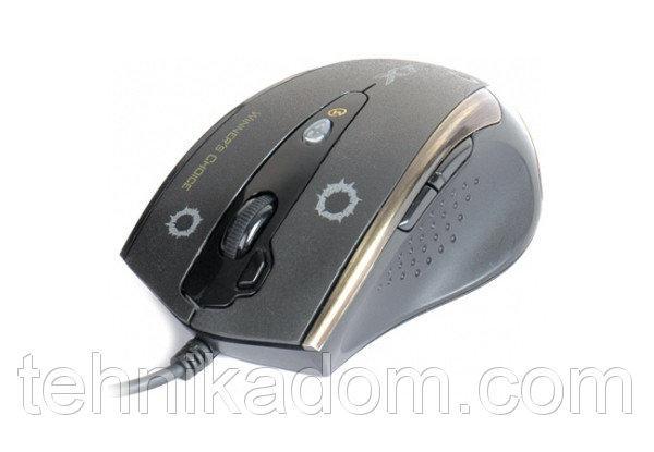 Мышка для ноутбука A4Tech F3