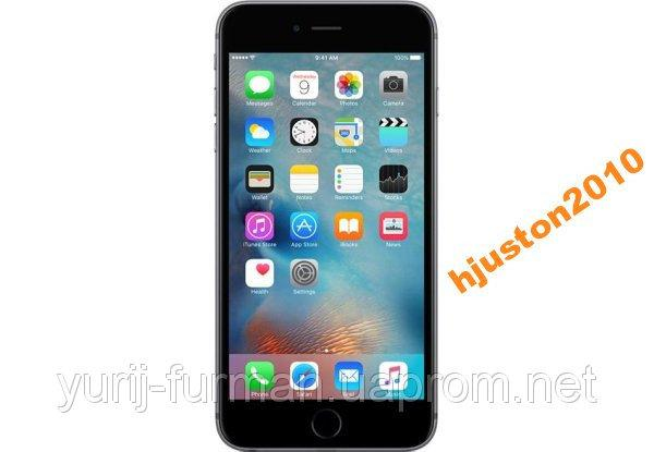 Apple iPhone 6s 16GB Space Gray-Gold-Silver