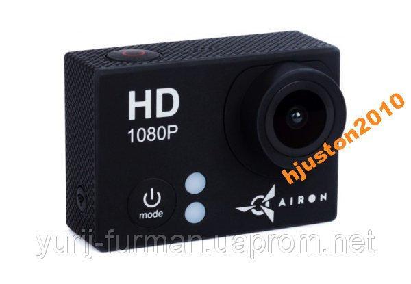Видеокамера Airon ProCam Black (4822356754489)