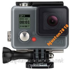 Экшн-камера GO PRO HERO+
