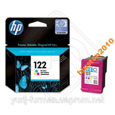 HP CH562HE (№122) Color