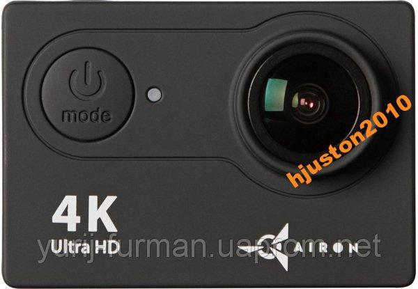 Видеокамера AirOn ProCam 4K Black