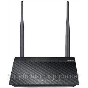 Wi-Fi роутер ASUS RT-N12 PLUS