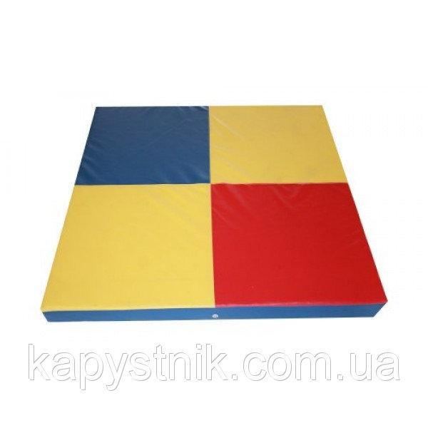 Мат 100-80-5 см ТМ Тia-sport Тиа-Спорт: sm-0154 (Украина)