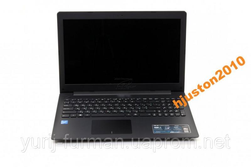 Ноутбук Asus X553SA (X553SA-XX021D) Black