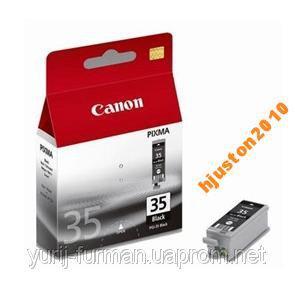 Картридж CANON PG-35 Black