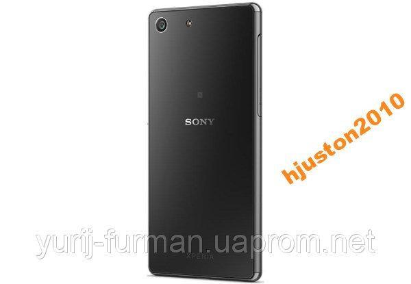 Смарфтон SONY E5633 Xperia M5 Dual Black