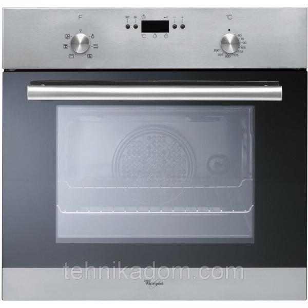 Духовой шкаф Whirlpool AKP 245 IX