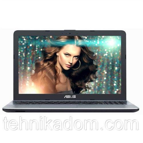 Ноутбук ASUS X541NA-GO124