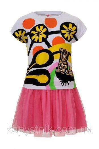 Детская одежда Glo-Story:GLT-4229