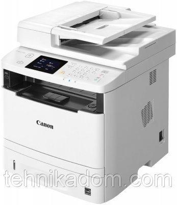 Принтер Canon i-SENSYS MF411dw with Wi-Fi (0291C022)