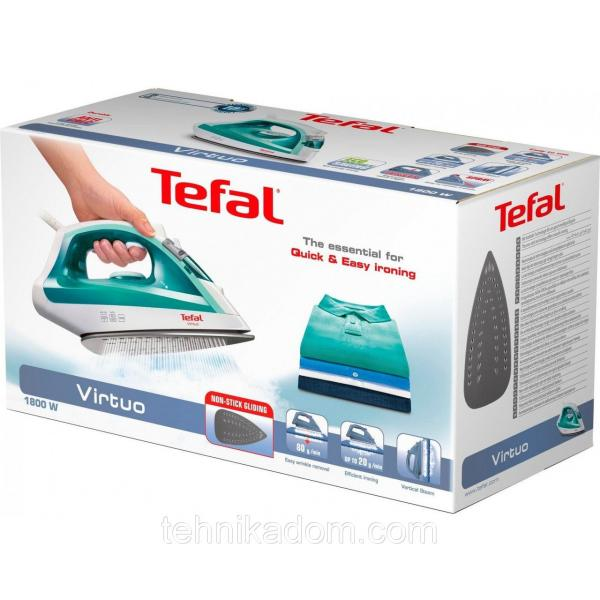 Утюг TEFAL FV1710
