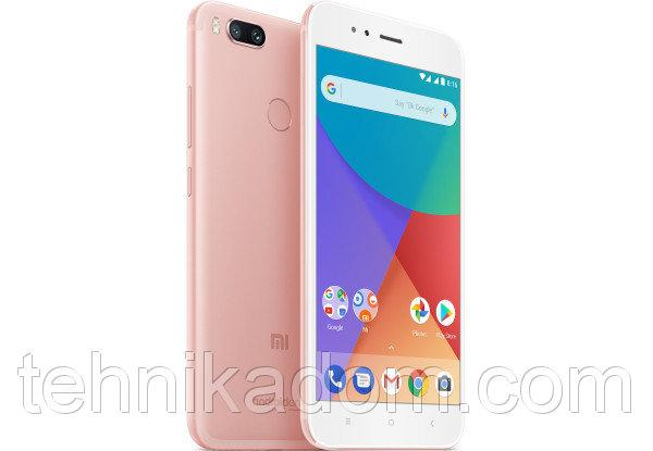 Мобильный телефон Xiaomi Mi A1 4/64