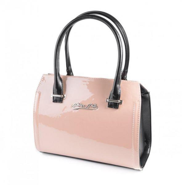 Фото Сумки, кошельки, Женские сумки Женская каркасная сумка М68-80/Z