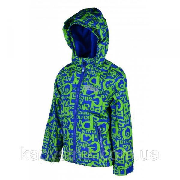 Демисезонная термокуртка OUTDOOR для мальчика  р.92-158 ТМ Pidilidi-Bugga (Чехия)